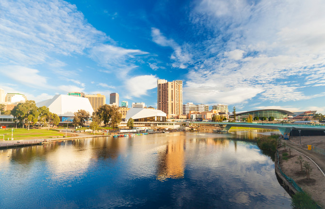 ADELAIDE'S TOP 10 BUILDING TIPS