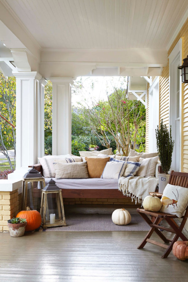 Inspiring your home with Halloween