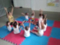 Escola Infantil Sorocaba Arca de Noé