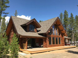 Stanley Idaho General Contractor