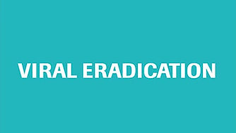 The key to viral eradication