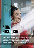 Aqua Pogaduchy - marzec 2021 r.
