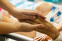 massage relaxation alencon, ehpad