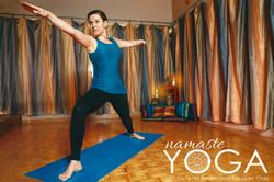 Yoga Teacher 02