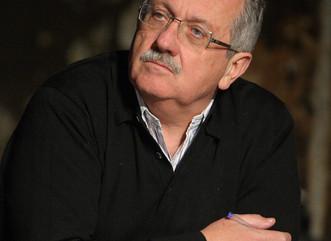 Disparation de notre co-fondateur et ami Louis Soria