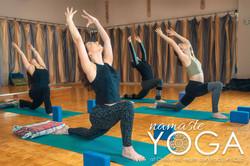 Yoga Namaste Studio 08