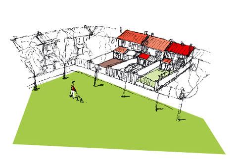 AARP - Révision de plan local d'urbanisme Grenade sur Garonne