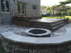 South Scarborough Composite Deck