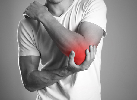 Tackling tennis elbow: causes, treatment, cure
