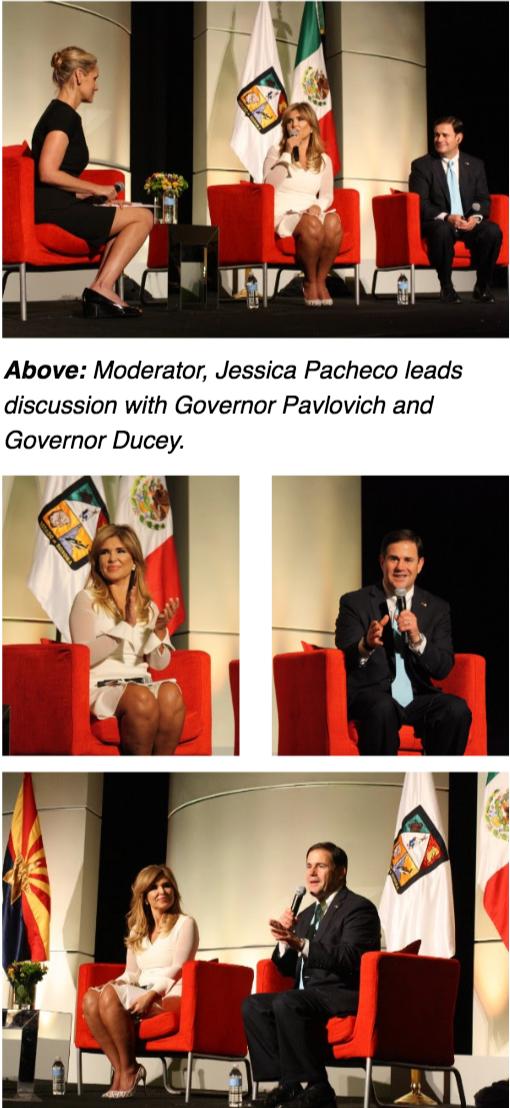 Arizona Mining - AZ/Mexico Summit