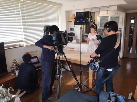 「箱切り名人」をNHKおはよう日本まちかど情報室で紹介いただきました。