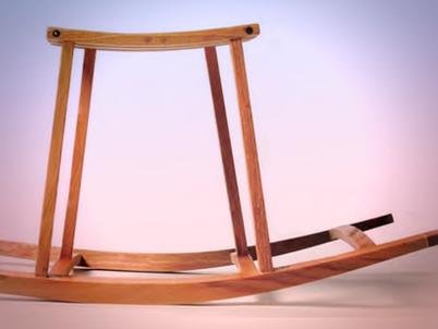 Ro.king Chair  -  Singapore