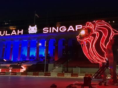NDP 2019  -  Singapore