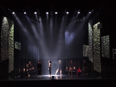 NUS Dance Ensemble  :  NUS Arts Festival 2021