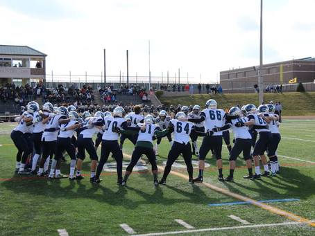 Season in Review- Bloomfield Hills Cranbrook Cranes 2015 Football team places among all-time best.