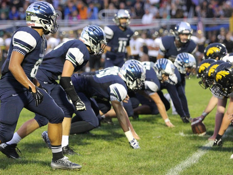 Game Preview- The Bloomfield Hills Cranbrook Cranes face the Detroit Country Day Yellowjackets in MH
