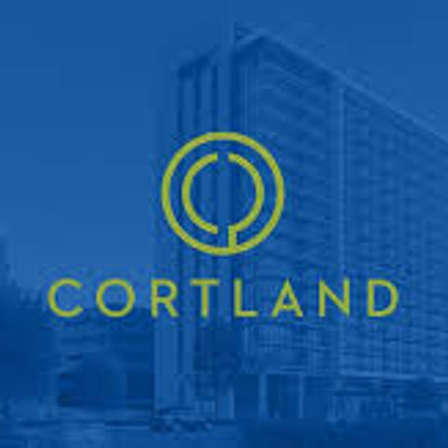 Cortland Multifamily Presentation
