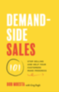 Demand Side Sales