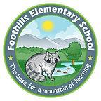 Foothills Elementary School logo.jpg
