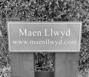 Maen Llwyd