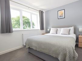 Builth Wells bedroom
