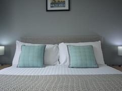 Luxury cotton linen