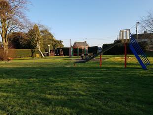 Local play park