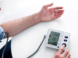 Hipertensión | High blood pressure