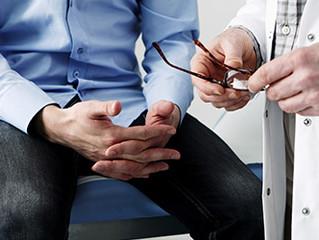 Cáncer de Próstata   Prostate cancer