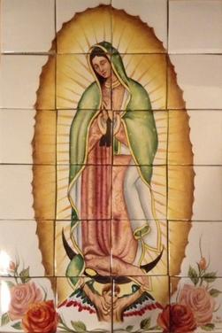 Virgen #1