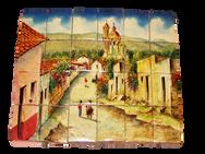 Puente Rural #4