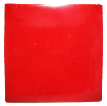 Sellado Rojo-Cereza / Red-Cherry Sealed