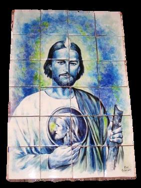 Religioso #1