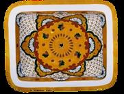 Estrella de Mar Goldy Vissel