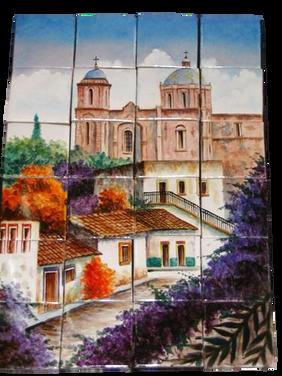 Iglesia #2