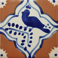 Pájaro Colonial
