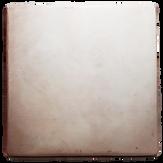 Sellado Blanco / White Sealed