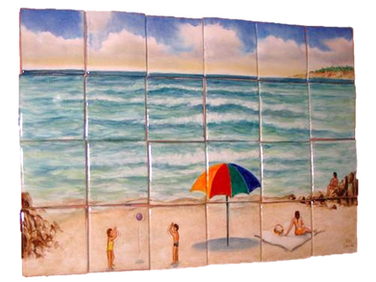 Playa #4