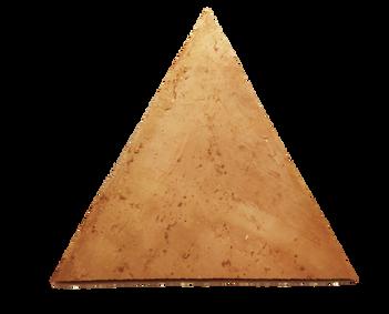 Triángulo / Triangle