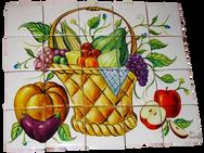Frutas #7