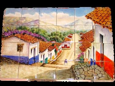 Puente Rural #2