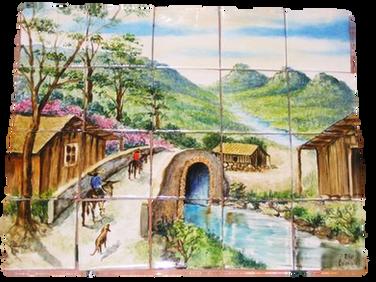 Puente Rural