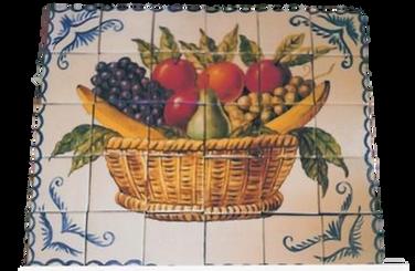 Frutas #4