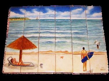 Playa #2