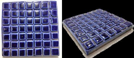 Cuadrados relieves / Little squares