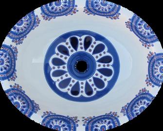 Barcelona Azul