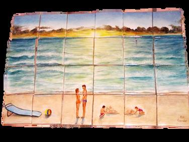 Playa #1