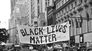 Black Lives Matter - my commitment to anti-racist work & our nonprofit community