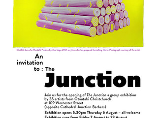 The Junction Exhibition
