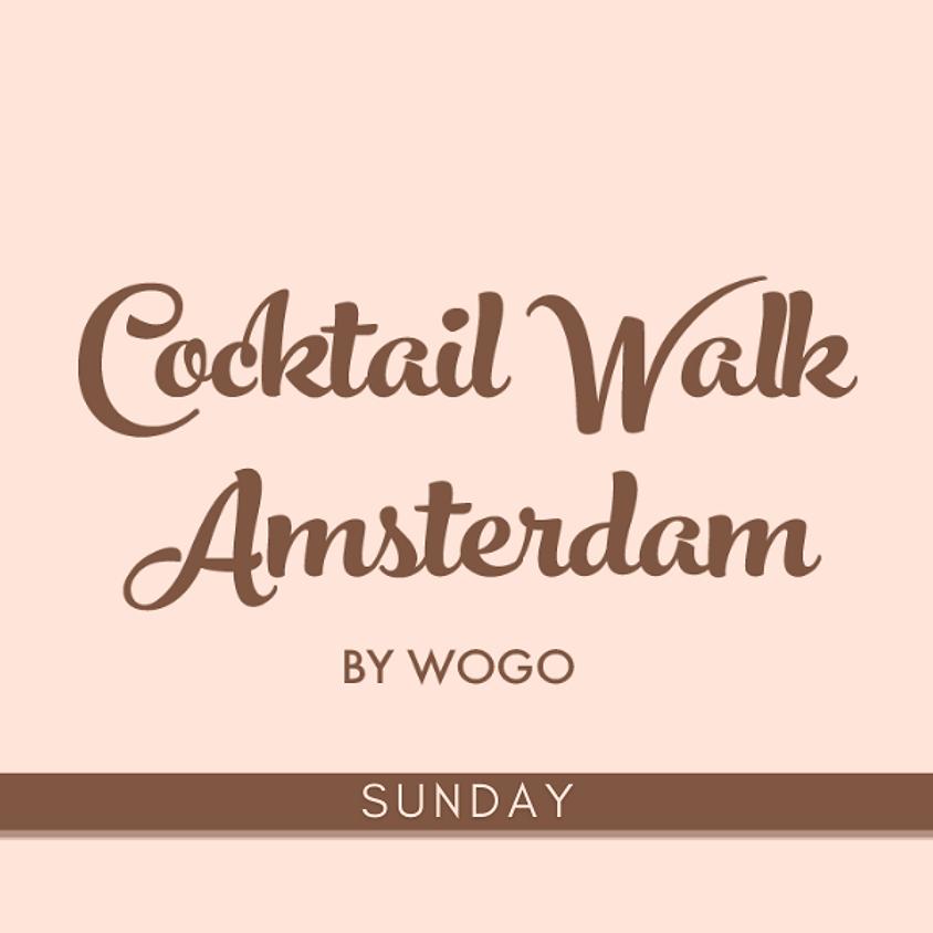 Cocktail Walk Sunday